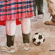 Groundhopping: Toward the Highlands – Eine Fußballreise