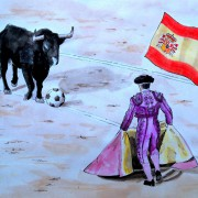 2:0 – Titelverteidiger Spanien stellt gegen die Slowakei die Kräfteverhältnisse wieder her