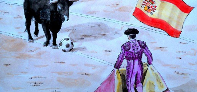 Spanien: Die Elf des 22. Spieltags
