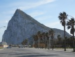 Groundhopper's Diary | Andalusien und die doppelte Premiere in Gibraltar (1)