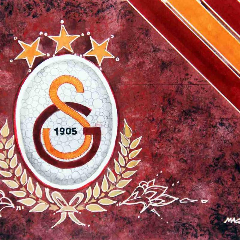 Galatasaray Wappen