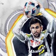Lucas Galvao wechselt zum SK Rapid Wien