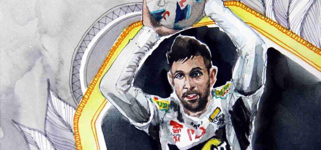 Lucas Galvao verlängert seinen Vertrag in Altach