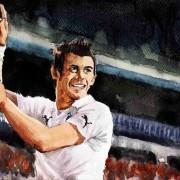 Spanien: Bale und Benzema treten aus Ronaldos Schatten