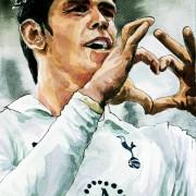 Die Schlüsselduelle des ersten Achtelfinaltags: Spieltags: Wer stoppt Gareth Bale?