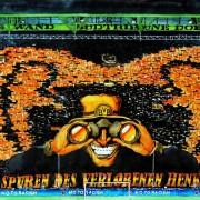 Die gelbe Wand und der Tag als Rasenball Leipzig kam