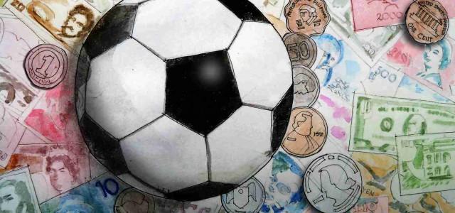 Wie Bitcoin eine beliebte Zahlungsmethode für Sportwetten wurde