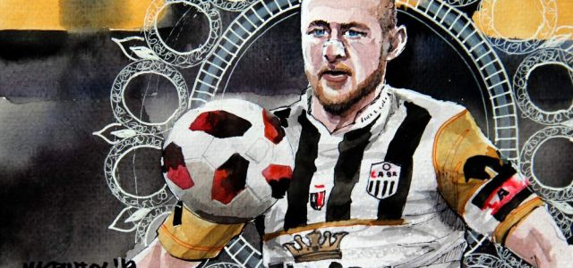 EL-Playoff: Sporting empfängt den LASK