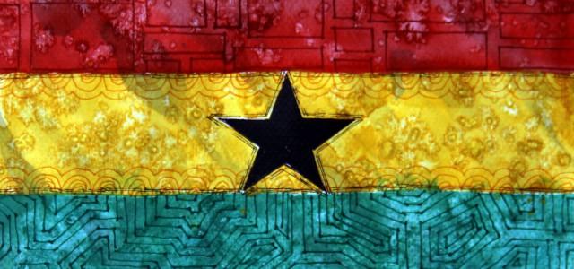 Die instabilen Ghanaer, oder wieso man mit dem selbstauferlegten Druck nicht zurecht kommen wird…