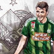 """Rapid-Fans nach Cup-Sieg gegen Ried: """"Glücklicher, dreckiger Sieg"""""""