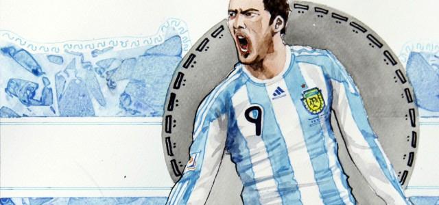 Argentinien besticht mit einer der besten Offensivabteilungen des Turniers