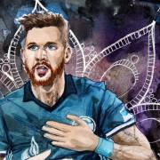 CL-Achtelfinale: Burgstaller gegen Guardiola