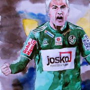 Ried schlägt Kapfenberg mit 3:0 – mangelnde Laufbereitschaft der KSV-Außenstürmer entscheidend