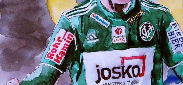 tipp3 Bundesliga Vorschau, 33.Runde: Kapfenberger SV 1919 – SV Ried