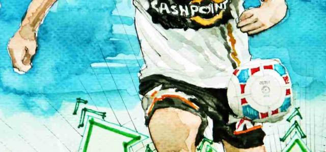 Sehstörungen: Hannes Aigner hört auf