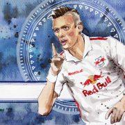 Analyse: Salzburg krönt sich gegen die Austria zum Meister