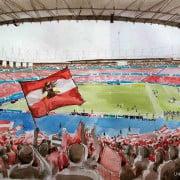 Kommentar: Braucht Österreich ein Nationalstadion?