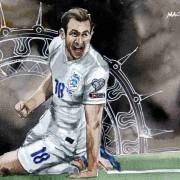 WM-Analyse: Englands Kantersieg gegen Panama