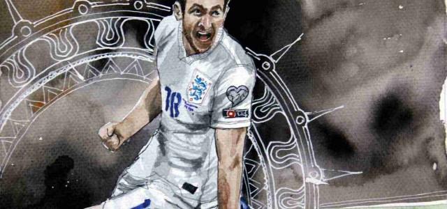 Hero des Spieltages (5): Englands Doppeltorschütze Harry Kane