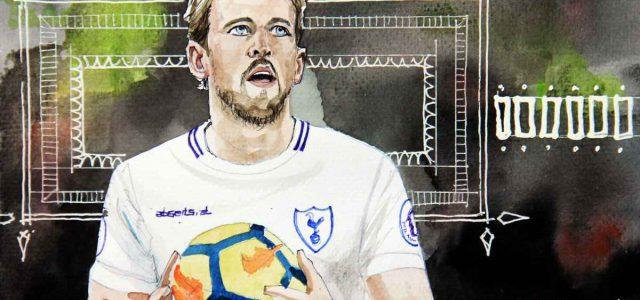 Held des Spieltags (18): Harry Kane (England)