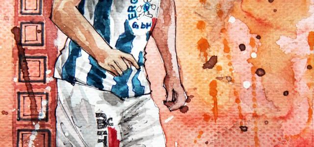 Toranalyse zur 11. Runde der tipico Bundesliga 2014/2015 | Beric, Sonnleitner, Ankersen, Rauter