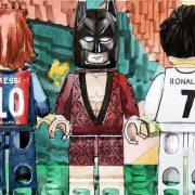 Überraschung des Spieltags (16): Treffen sich Messi und CR7 im Duty Free Shop…