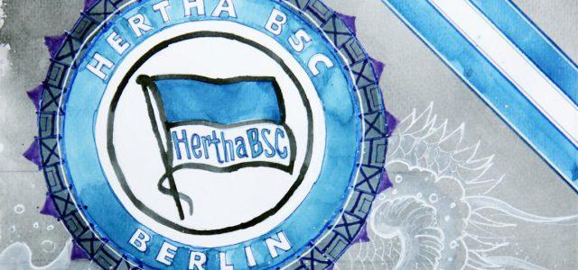Hertha verpflichtet Top-Stürmer – WAC holt ehemaligen BVB-Spieler