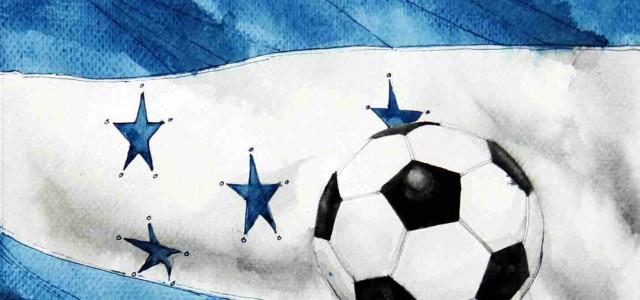 """Wiederholung in Zeitlupe (17) – Der """"Fußballkrieg"""" (KW 28)"""