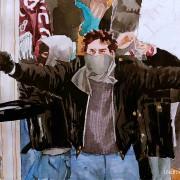 """Buchrezension: """"Gewalt ist eine Lösung"""" von Stefan Schubert"""