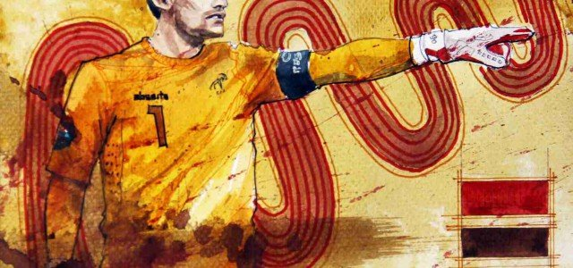 Hero des Spieltages (22): Hugo Lloris