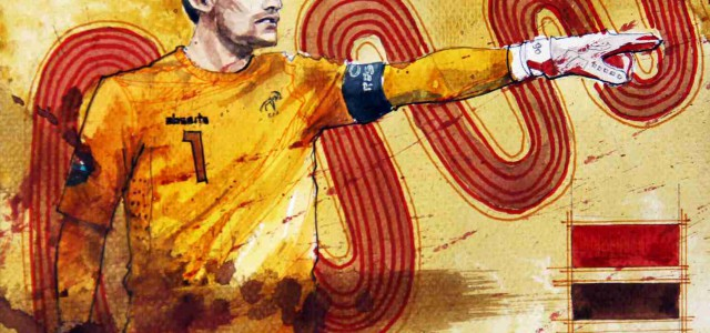 Hero des Spieltages (22): Hugo Lloris
