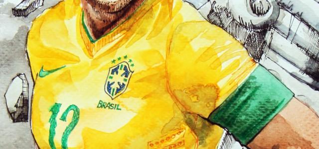 Der Heimvorteil als größte Waffe: So stark ist Brasilien!