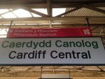 Groundhopper's Diary | Olympischer Fußball in Cardiff