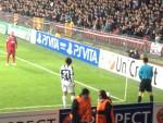 Groundhopping Nordsjaelland - Juventus
