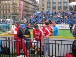 Homeless World Cup: Ein echt wichtiges Turnier