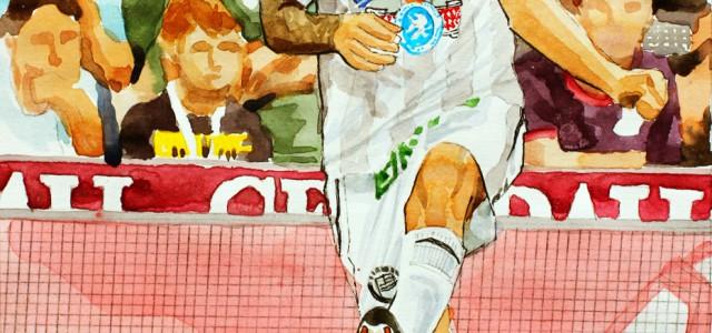 Ajax und Malmö verstärken ihre Offensive | Vujadinovic wechselt nach China