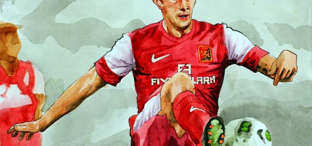 Toranalyse zur Herbstsaison der tipp3-Bundesliga | FC Admira Wacker Mödling