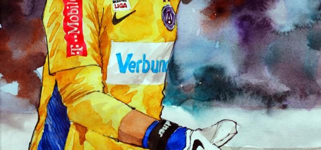 Zentrales Umschaltspiel dominiert – Salzburg und Austria trennen sich torlos