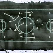 Taktiktheorie: Die Raute im 3-1-2-1-3