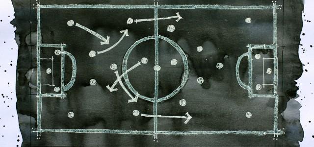 Taktik und Statistik (1) – Der Zusammenhang der beiden Analysebereiche