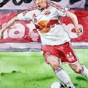 Die Top-Einfädler der Bundesliga: Kevin Kampl führt die Assist-Assist-Wertung vor Michael Liendl an