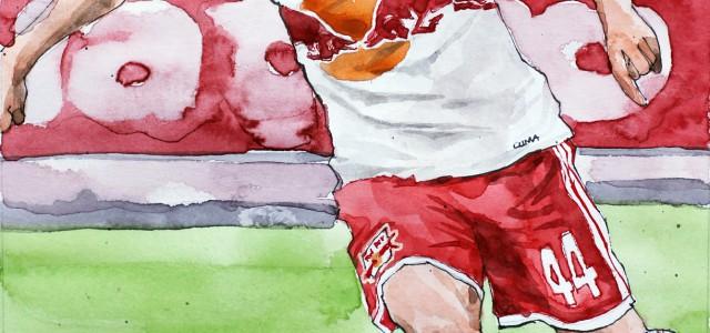 Toranalyse zur 7. Runde der tipico Bundesliga 2014/2015 | Kampl, Streker, Grünwald
