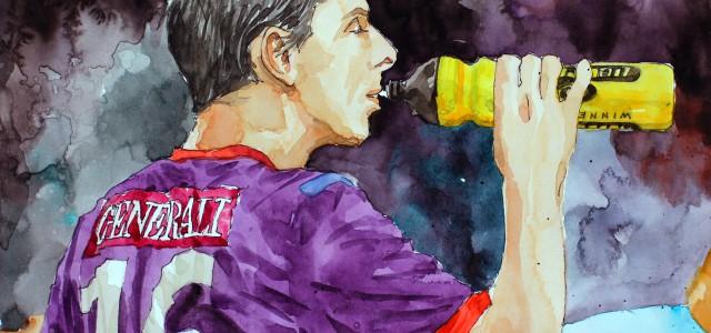 Toranalyse zur 33. Runde der tipp3-Bundesliga | Hosiner, Schloffer, Kainz