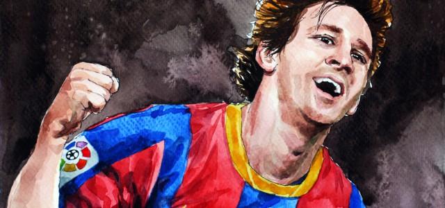 Der FC Barcelona vor dem Copa-Clasicó: Können sie noch einmal zurückschlagen?