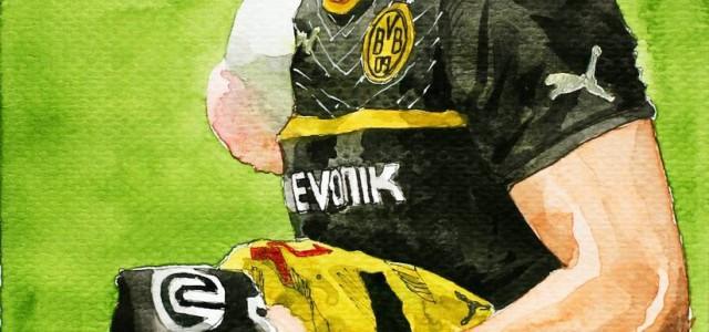 Deutschland-Rückblick (KW 22): Gündogan nach Manchester, Rode und Bartra zum BVB