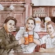 """Schwedische Brauerei nennt neues Bier """"Fuck you, I'm Millwall"""""""