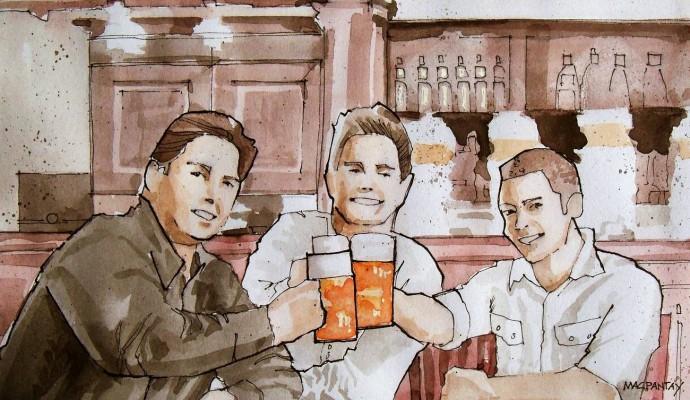 Im-Pub-mit-Freunden-Bier-TV_abseits.at_-690x400