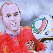 Vorschau: EM-Halbfinale | Portugal – Spanien