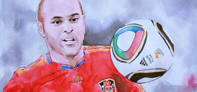 Vorschau: EM-Halbfinale   Portugal – Spanien
