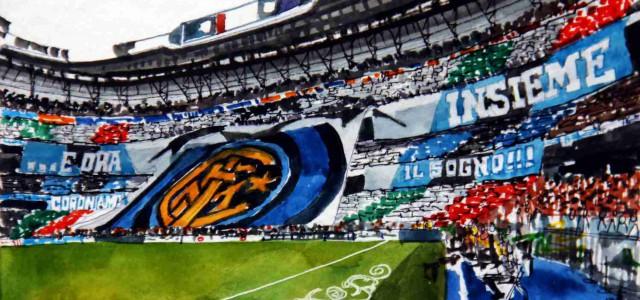 Inter Mailand und die Probleme mit österreichischen Gegnern